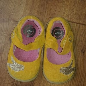 Livie & Luca baby shoes